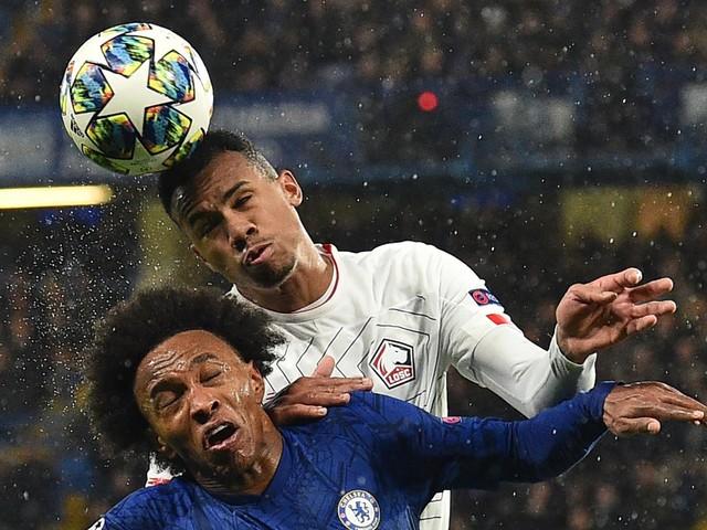 Transfer news LIVE: Man United want £22m Gabriel Magalhaes; Chelsea's Havertz update; Partey to Arsenal latest