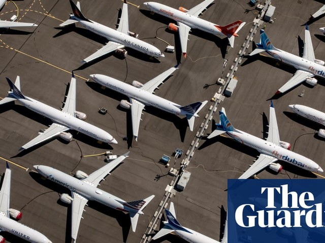 Boeing: internal emails reveal chaos and incompetence at 737 Max factory