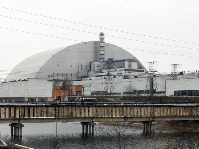 Russia denies radiation increase is linked to its nuclear plants