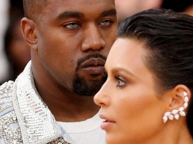 This Haunts Me: Did Kanye West Shit His Pants at the Met Gala?