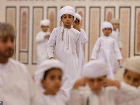 Oman enforces tolerance, keeping sectarian divide at bay