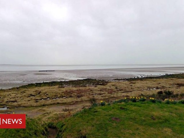 Woman's body pulled from the Solway Firth near Annan