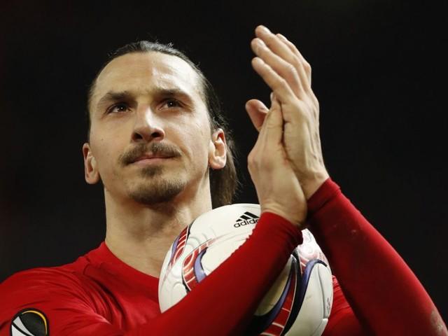 Romelu Lukaku makes Manchester United 'stronger', says Zlatan Ibrahimovic