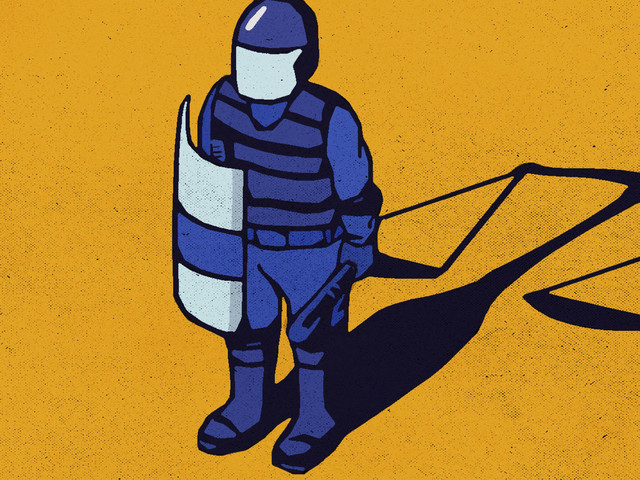 What Happens When A Troubled Police Department Refuses To Reform?