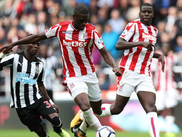 Stoke City facing defensive crisis for Chelsea visit with just one centre back available