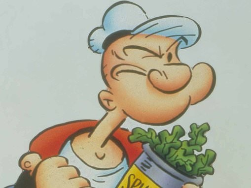 Athletes could be banned from taking a chemical found in SPINACH because it has a 'steroid effect'