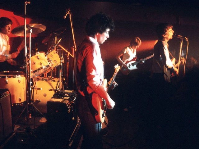 Jerry Harrison on the Legacy of Talking Heads' Remain in Light, 40 Years Later