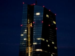 European Central Bank faces gloomier picture for economy