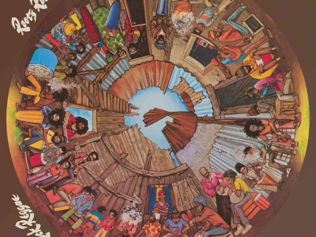 Various Artists – Roots, Rock, Reggae – album review