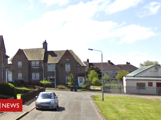 Murder probe after death of man abducted from home in Airdrie