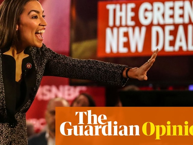 The beauty of a Green New Deal is that it would pay for itself | Ann Pettifor
