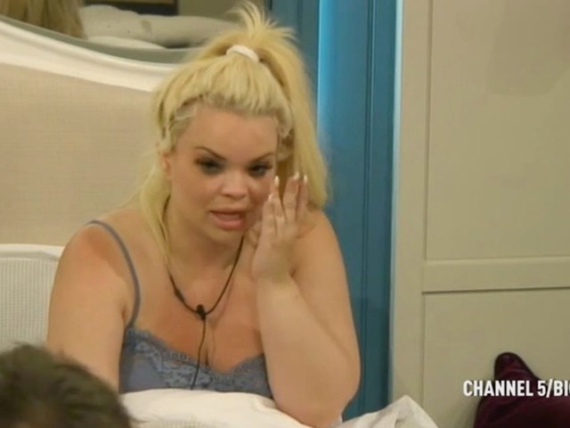 Trisha Paytas QUITS Celebrity Big Brother following Karthik Nagesan's eviction