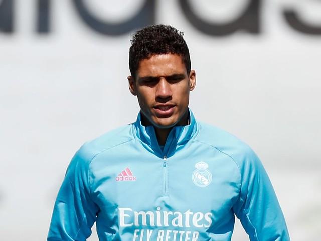 Real Madrid certain of losing Varane; Bayern Munich uncertain of Süle future — reports