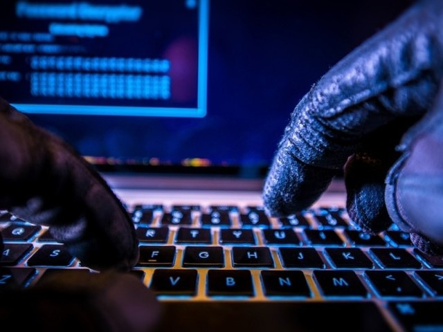 UK Consumers Hit By £4.6bn In Cyber Crime Last Year