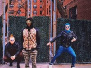 Too Many Zooz Announce Autumn UK Shows