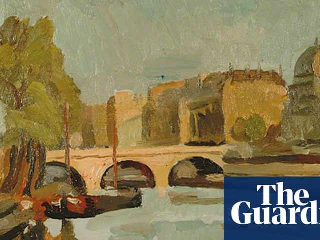 This painter was which famous author's sister? The great British art quiz