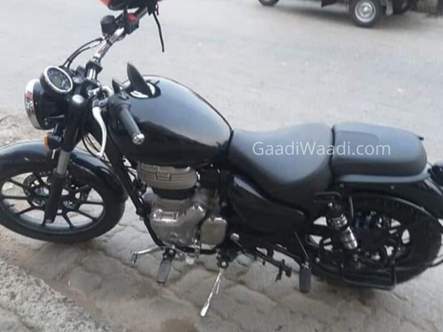 5 Upcoming Bikes In India – Royal Enfield Meteor To Suzuki Intruder 250
