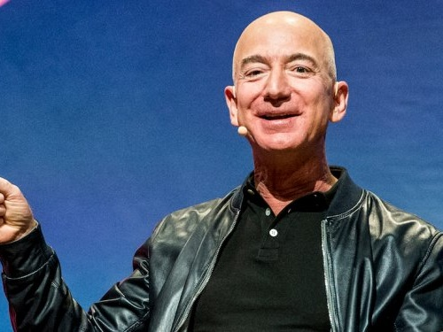Amazon blew Prime Day sales out of the water this year, and that could put a bigger target on its back (AMZN)