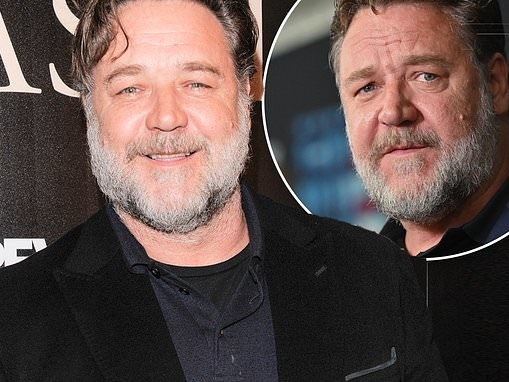 Russell Crowe to play tech billionaire in upcoming thriller Poker Face
