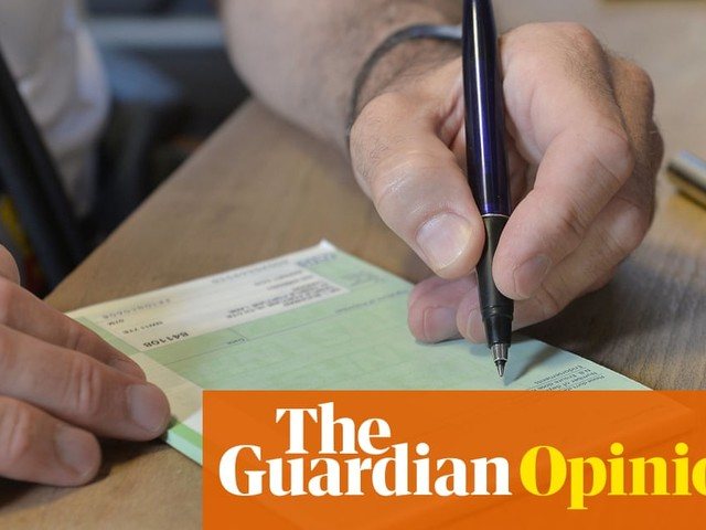 Dishing out more drugs won't stop the pain. Doctors need new tools | Ann Robinson