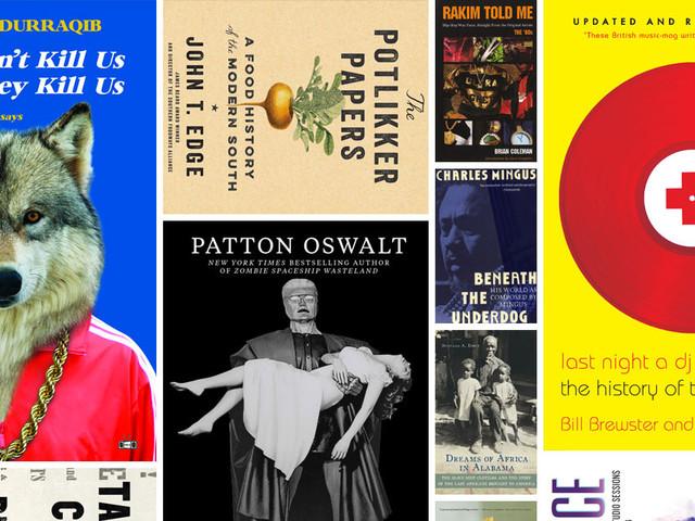 Questlove's 10 Favorite Books