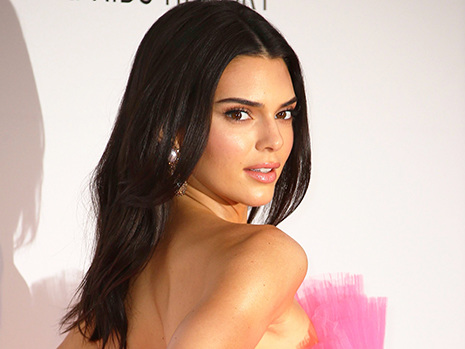 Kendall Jenner Claps Back At Troll For Mocking Her NBA Hookups: I've Only Dated 2 Players