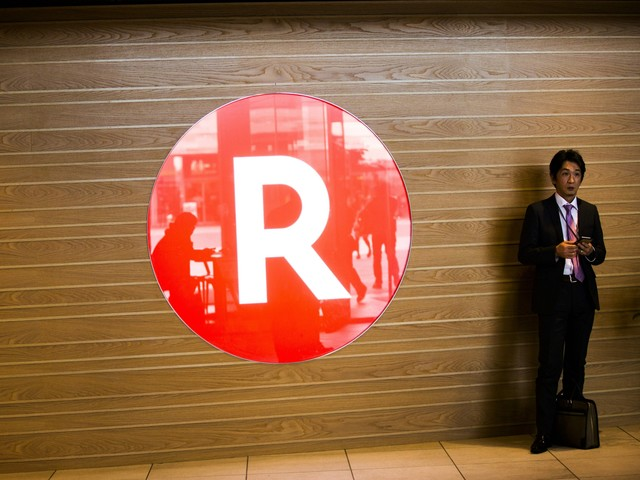 Techstars is launching its first accelerator program in Asia in partnership with Rakuten