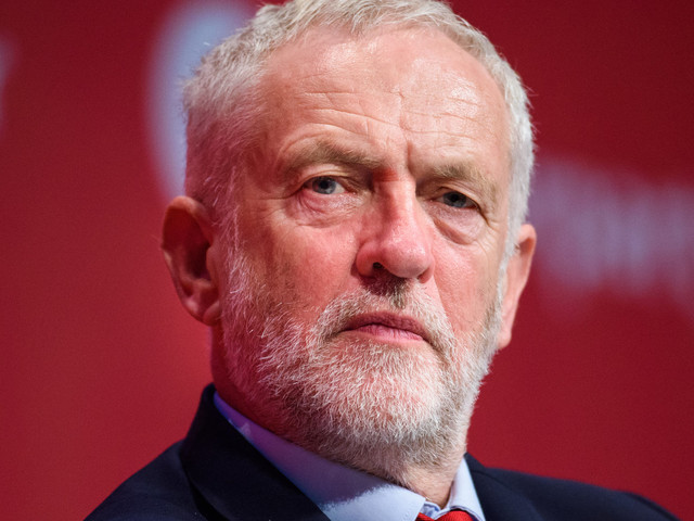 Jeremy Corbyn In Fresh Row With BBC After Refusing 'Today' Programme Interview