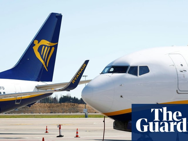 Ryanair accused of ripping off passengers over rebooked flights