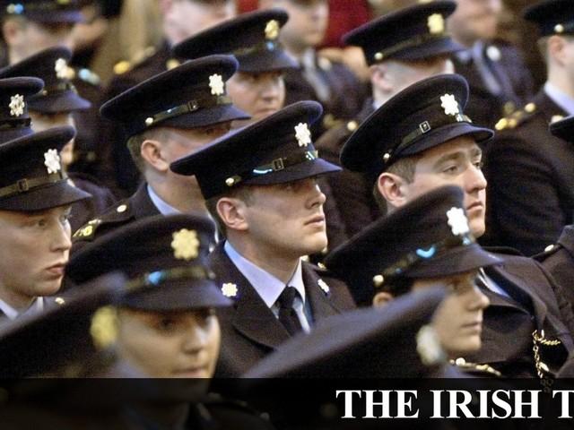 55% believe An Garda Síochána effective at tackling crime