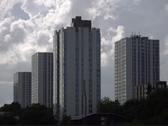 Unsafe tower blocks are the result of decades of local authority cuts