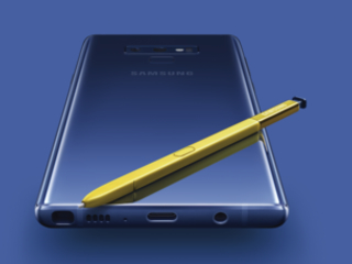 Galaxy Note 9 release date, specs and price: 'Ocean Blue' model sells out in the UK