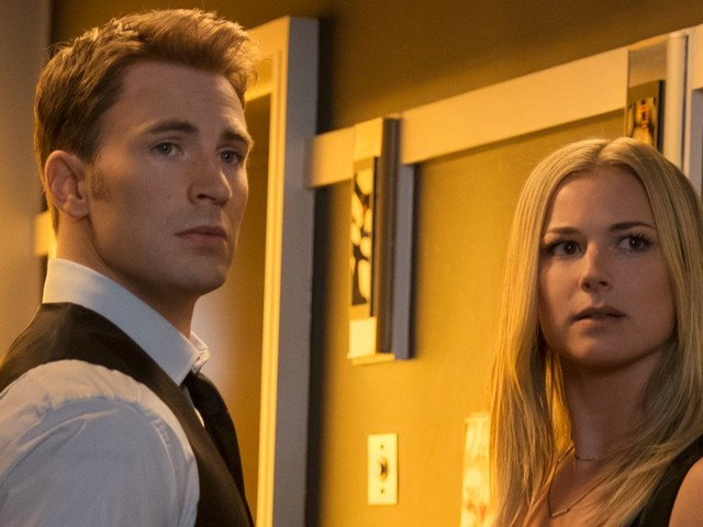 Why Emily VanCamp's Screen Test with Chris Evans Was One of Her Best Auditions