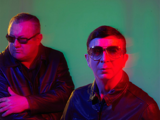 WATCH: New Soft Cell Video
