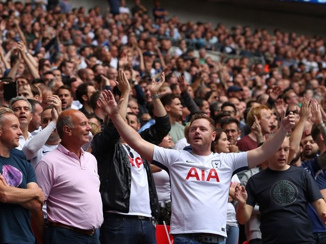 Premier League record set to be broken when Tottenham take on Bournemouth on Saturday