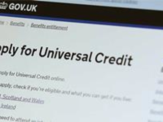 DWP questioned on advertising spend to boost UC image