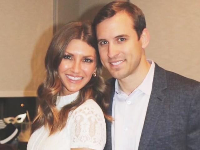 'Bachelor' Alum AshLee Frazier Marries Aaron Williams