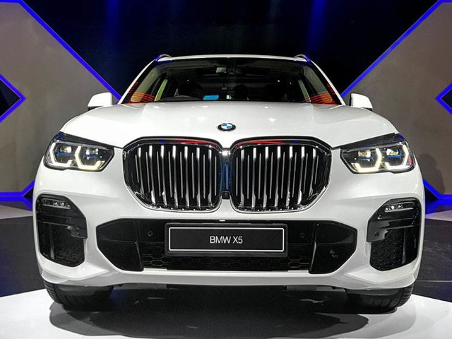 2019 BMW X5 price, variants explained