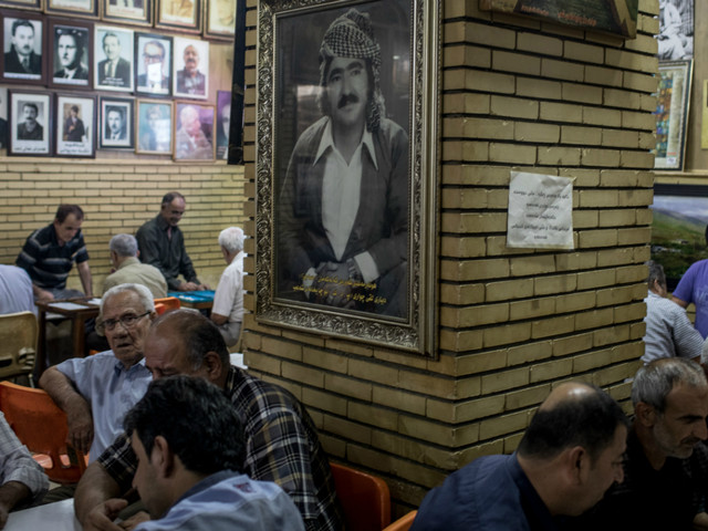 Iraqi Kurdistan defies Baghdad with independence vote