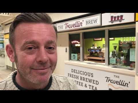 Former Metro worker sets up new coffee shop at Heworth Interchange