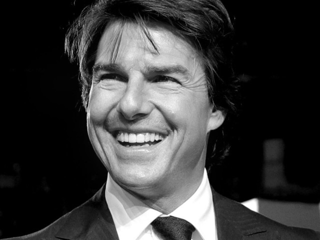 Tom Cruise Explains The 'Intense' Preparation For His Stunts