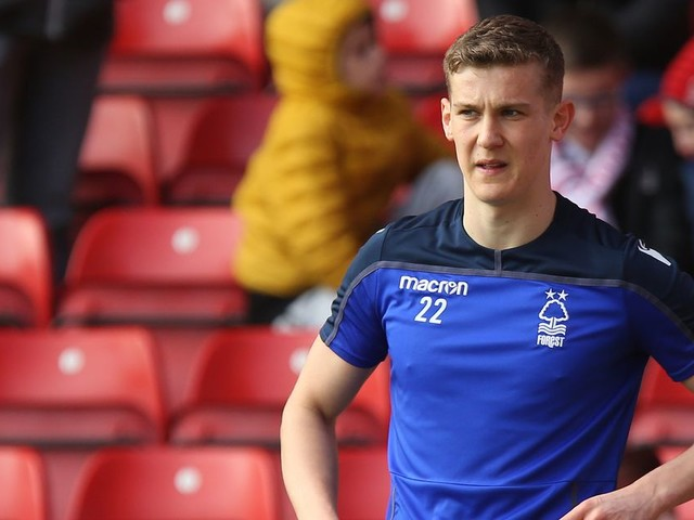 'Patience' - Why Nottingham Forest midfielder Ryan Yates may have to bide his time