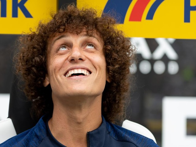 Chelsea confirm David Luiz training absence, deny any falling out — reports