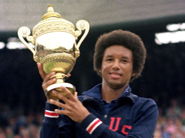 'Citizen Ashe' Film Review: Arthur Ashe Doc Movingly Chronicles Tennis Champ and Human Rights Activist