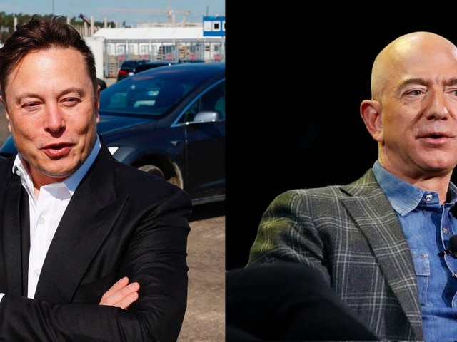 A ProPublica journalist explains how Jeff Bezos, Elon Musk, and other billionaires approach taxes in a new interview. Here are the 15 best quotes.