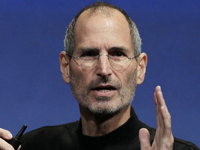 Emails released as part of Congress' antitrust hearing show how ruthless Steve Jobs could be (AAPL)