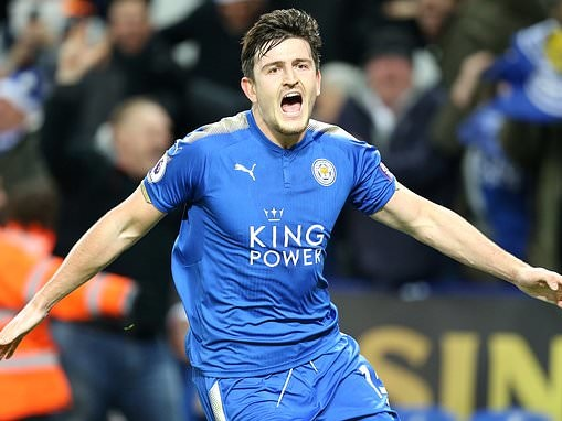 Harry Maguire is ready 'to snub Manchester United as he has heart set on move to Manchester City'