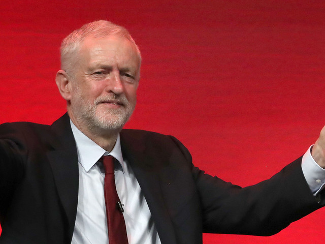 Momentum Leader Tells Labour MPs Not To Block Party Members From Picking Jeremy Corbyn's Successor