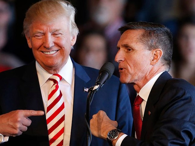 Flynn's indictment could 'complete the circle' in Mueller's obstruction-of-justice case against Trump