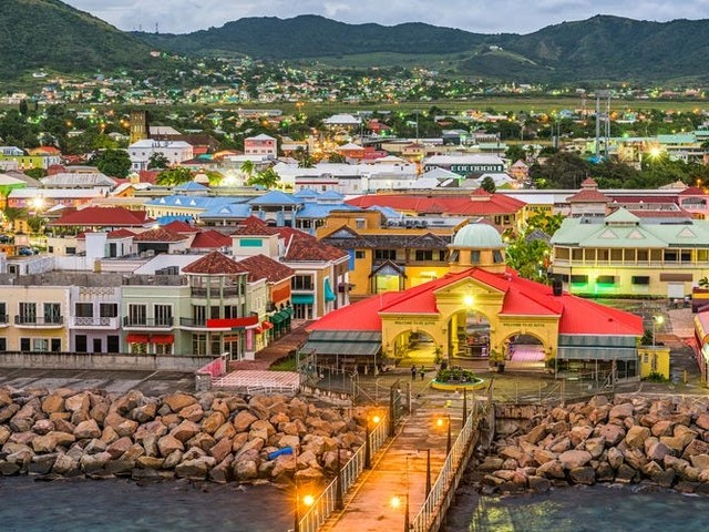 How to get a second passport in the Caribbean